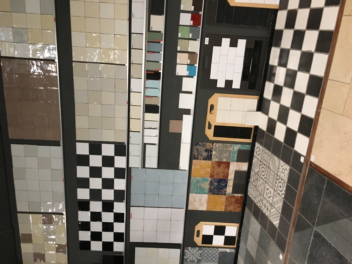Oud Hollandse Tegeltjes : Handvorm tegels witjes 13x13 10x10 7.5x15 gratis verzenden