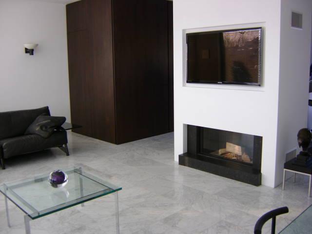 Goedkope vloertegels in hardsteen marmer leisteen en for Goedkope woonkamer
